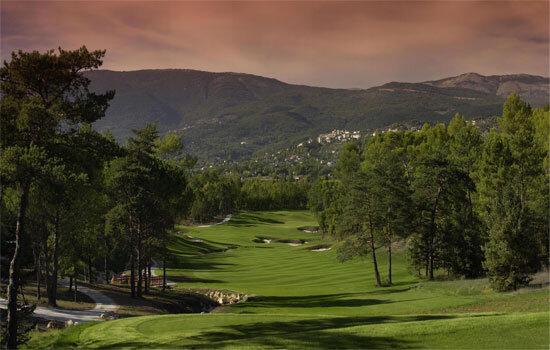 Golf Club de Terre Blanche