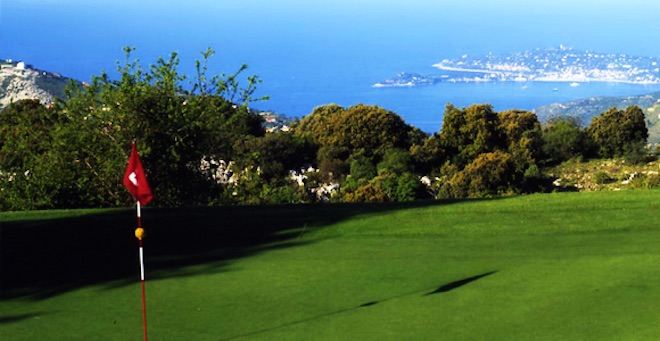 Mountain Golf: MONTE CARLO Golf CLUB