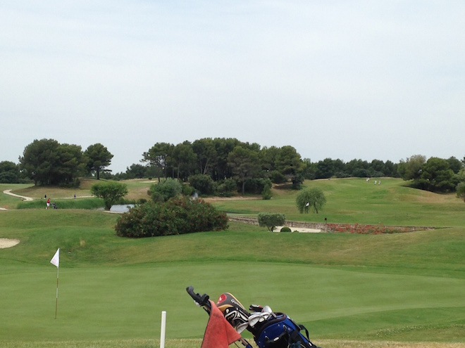 Le Golf Provence Country Club