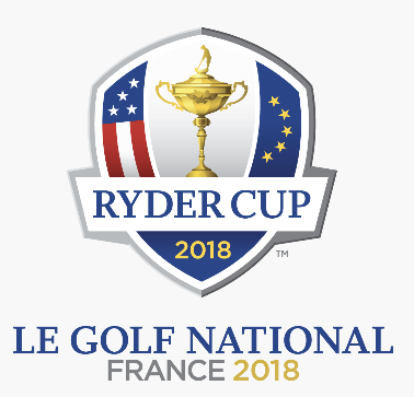 Inscriptions Ryder Cup