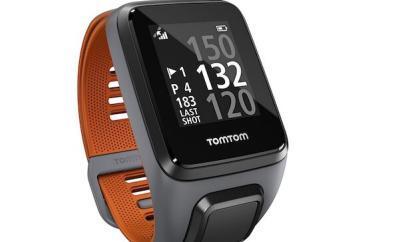 Montres GPS la nouvelle montre TomTom Golfer 2 SE
