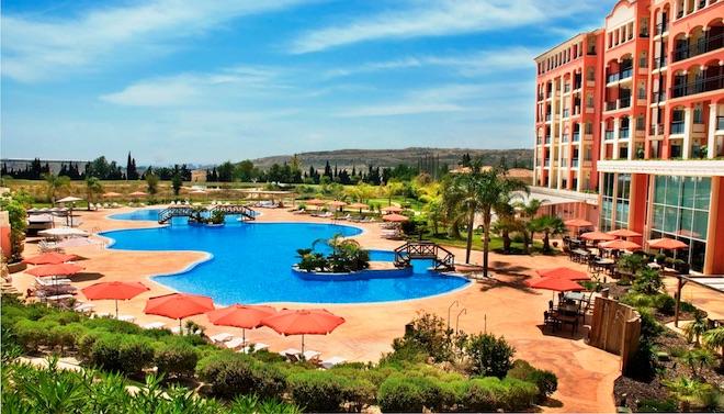 Hôtel Bonalba Alicante
