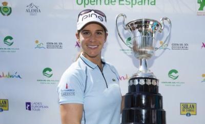 Ladies Open Andalucia Costa Del Sol Féminin 2017