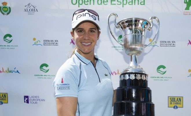 Ladies Open Andalucia Costa Del Sol Féminin 2017