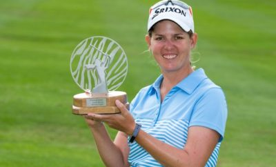 Ladies European Tour Investec South African Women's Open