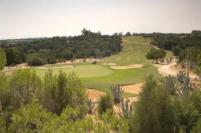 Citrus Golf Course