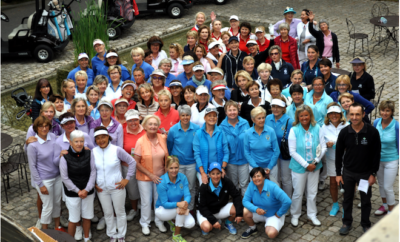 RIVIERA LADIES TROPHY 2018 A SAINT ENDREOL