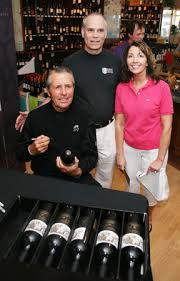Golf, rock, vino e le loro stelle