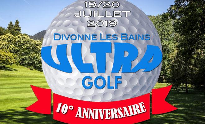 Ultra Golf Divonne Les Bains