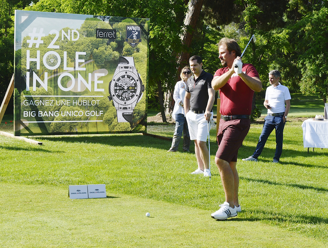 MAPAUTO GOLF CUP OLD COURSE CANNES MANDELIEU 2019