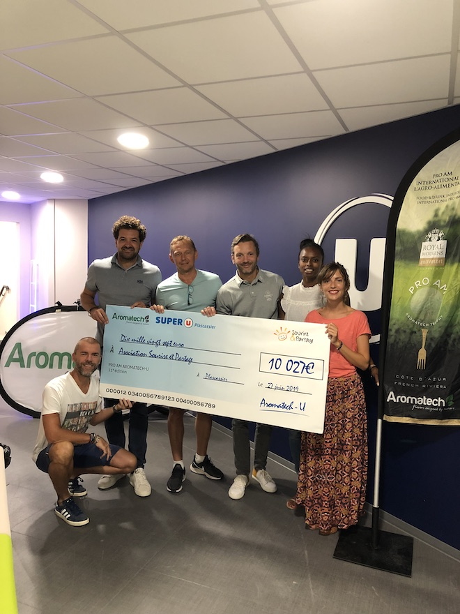 Pro Am International de l'agro-alimentaire