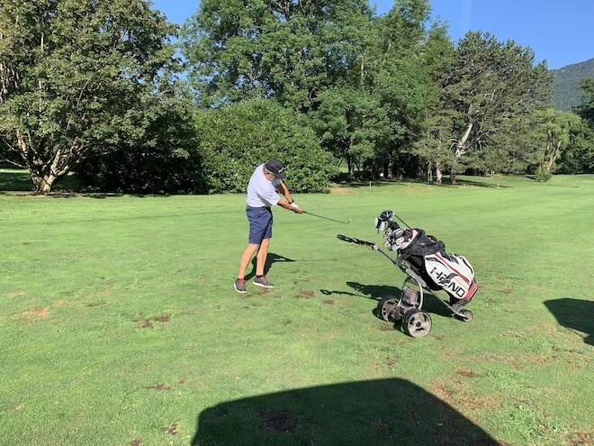 Ultra Golf de Divonne 2019