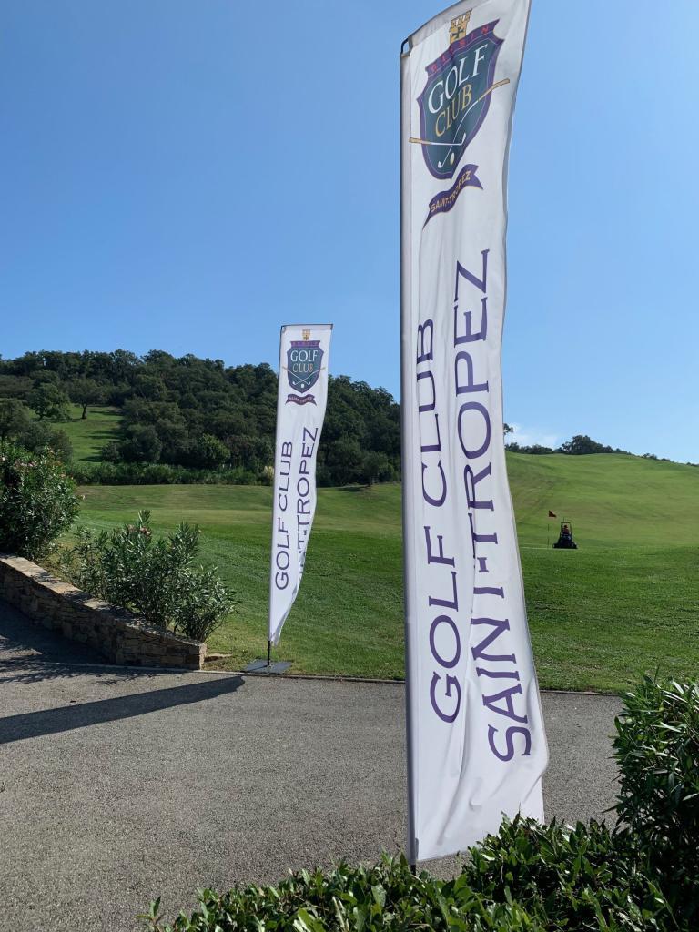 Golf Club de Saint Tropez
