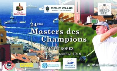 Masters des Champions 2019