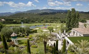 GREEN FEE  GOLF ROYAL MOUGINS
