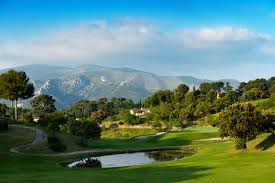 GREEN FEE GOLF DE LA SALETTE