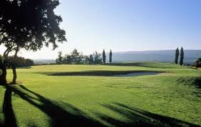 GREEN FEE GOLF DE PONT ROYAL