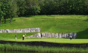 GREEN FEE GOLF DE BARBAROUX
