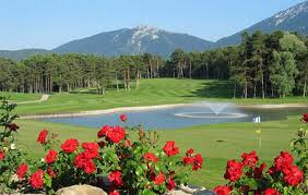 GREEN FEE GOLF DE TAULANE