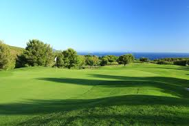 GREEN FEE GOLF DE DOLCE FREGATE