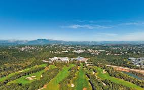 GREEN FEE GOLF LE PROVENCAL
