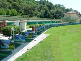 GREEN FEE GOLF DE NICE