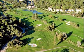 GREEN FEE GOLF DE BARBOSSI
