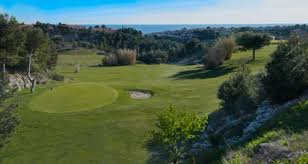 GREEN FEE GOLF COTE BLEUE