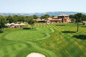 GREEN FEE GOLF DU CASTELLET