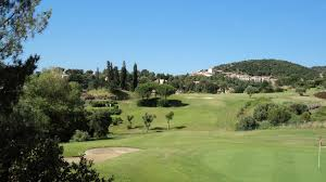 GREEN FEE GOLF CAP ESTEREL