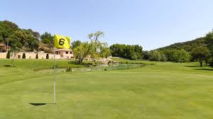 GREEN FEE GOLF LUBERON FORCALQUIER  Alpes de Haute Provence