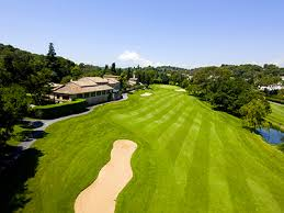 GREEN FEE GOLF DE CANNES MOUGINS
