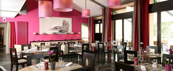 Barbaroux Golf Course Restaurant
