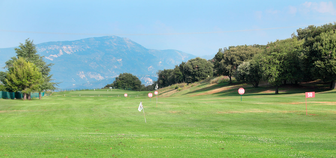 Monte Carlo Golf Course