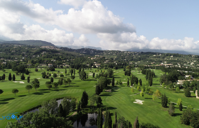 Grande Bastide golf course