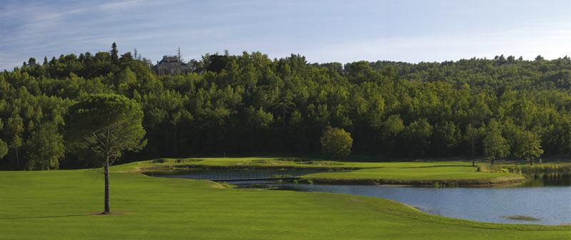 golf de Terre Blanche