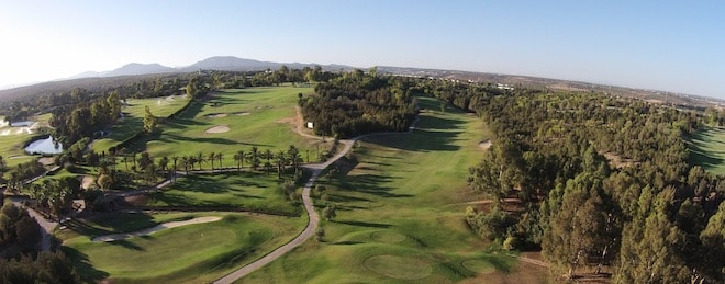 Citrus Golf Course Les Oliviers