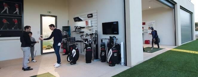 Practice Golf Up