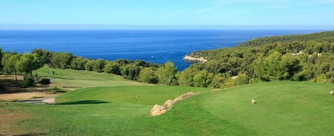 Dolce Frégate Golf Course