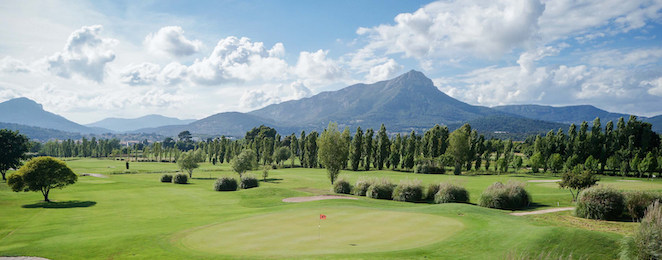 Valgarde golf course