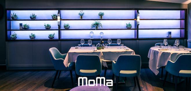 Restaurant La Moma