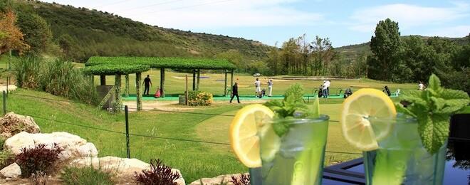 Vanade Golf Course