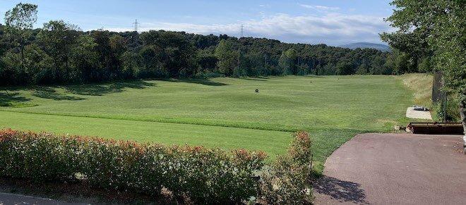 Royal Mougins Golf Club Practice