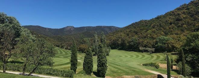 Valcros Golf Course