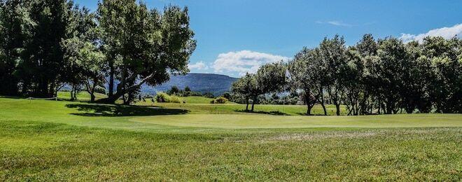 Saumane Golf Course