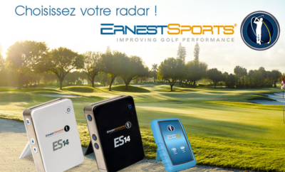 Radars Ernest Sports