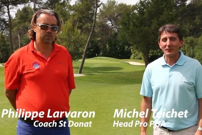 BIRDIE Série Golf 2016 Numéro 3 Saint Donat Golf Club