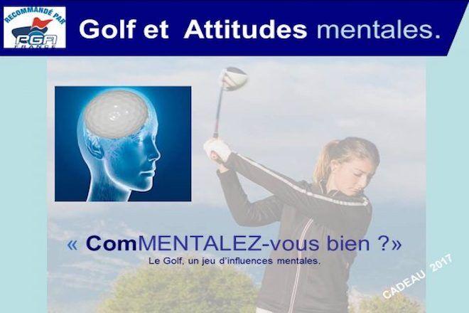 Golf et Attitudes mentales