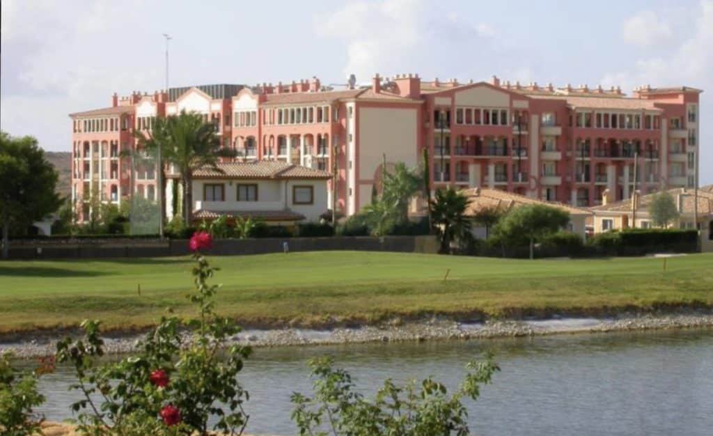 Hôtel Bonalba*****