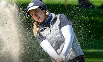 Golf féminin